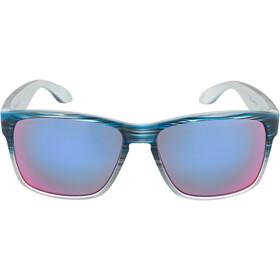 Rudy Project Spinhawk Bril, blue streaked matte - polar 3fx hdr multilaser red